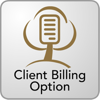 Print Manager Plus Client Billing Option